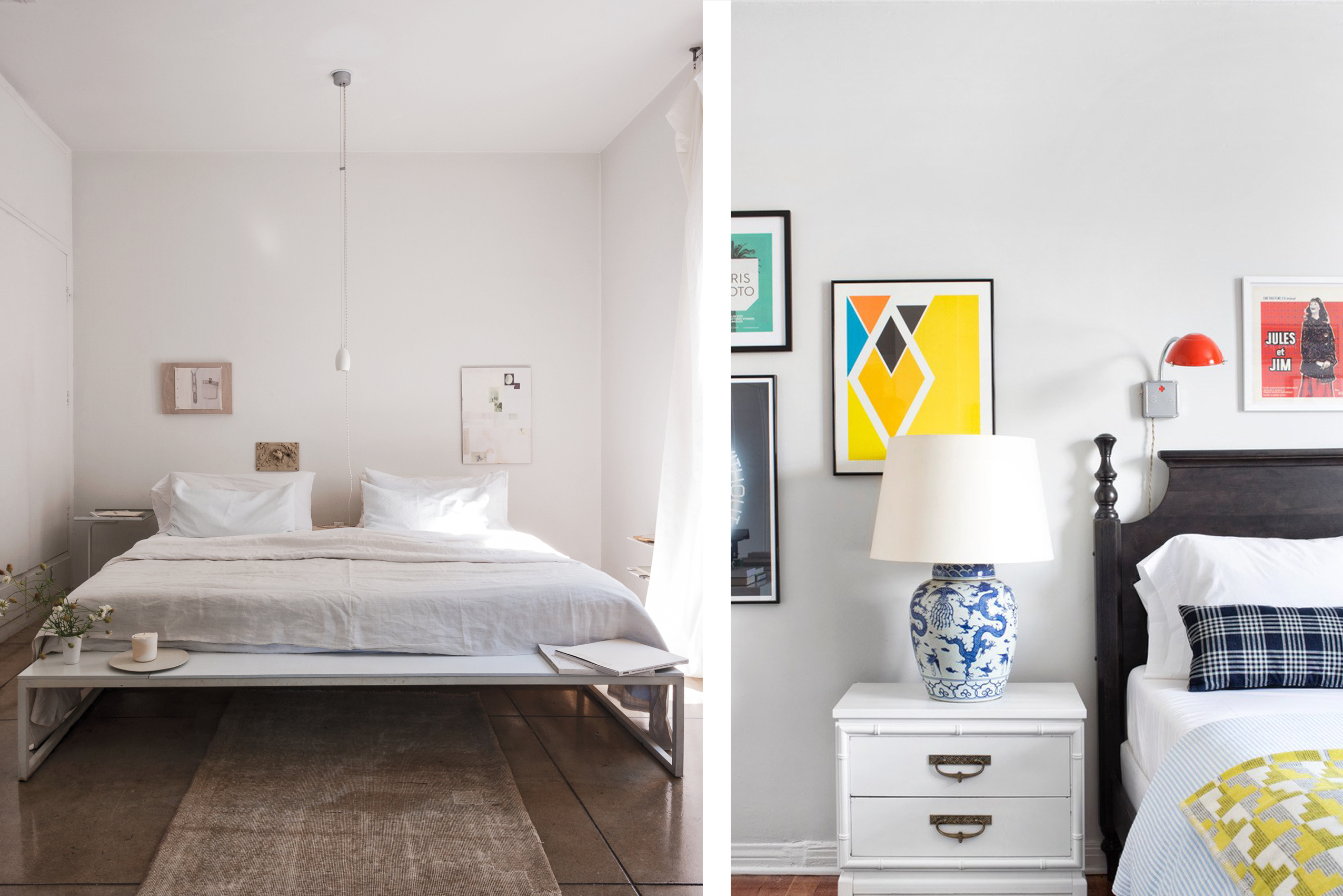 how to decorate a small room
